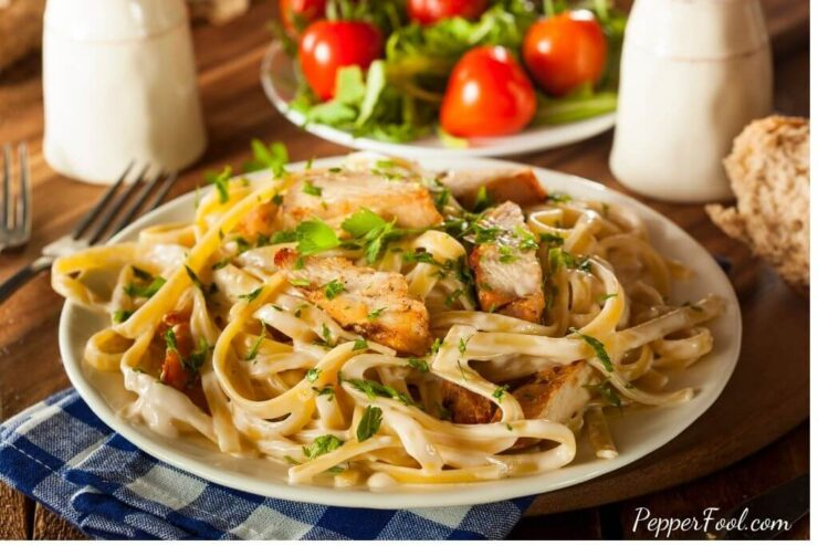 Best Store-Bought Alfredo Sauces