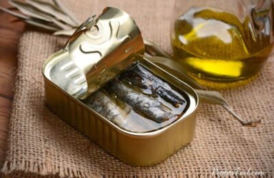 Best Canned Anchovies