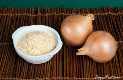 Best Onion Powder Substitutes