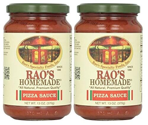Rao's Homemade All Natural Pizza Sauce