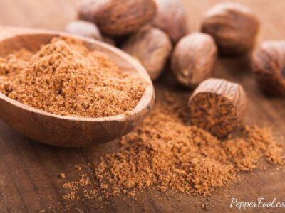 Substitutes for Nutmeg