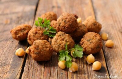 Best Falafel Mixes