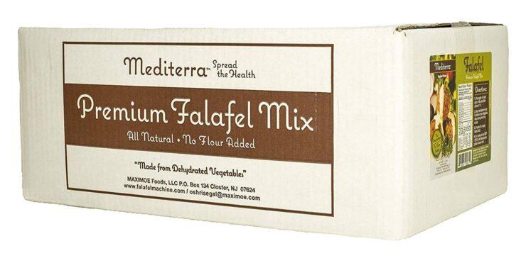 Mediterra Spread the Health Premium Falafel Mix