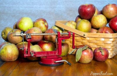 Best Apple Peeler