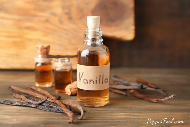 Best Vanilla Extracts