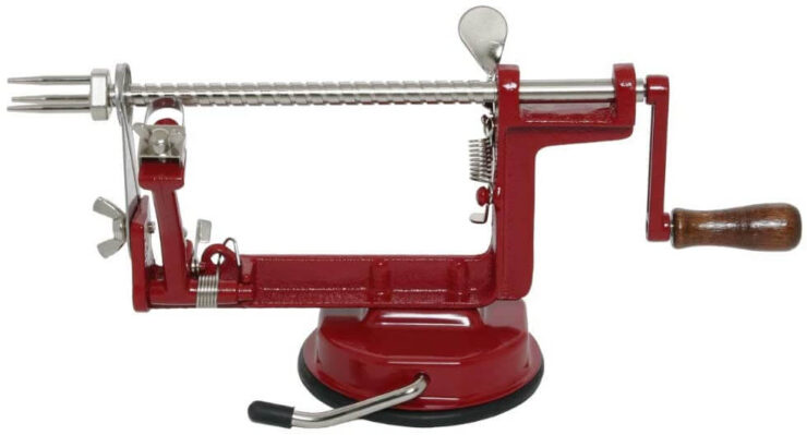 VKP Brands VKP1010 Johnny Apple Peeler
