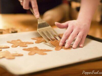 Best Cookie Spatula