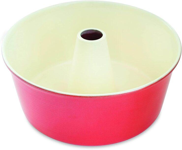Nordic Ware 12-Cup Angel Food Cake Pan