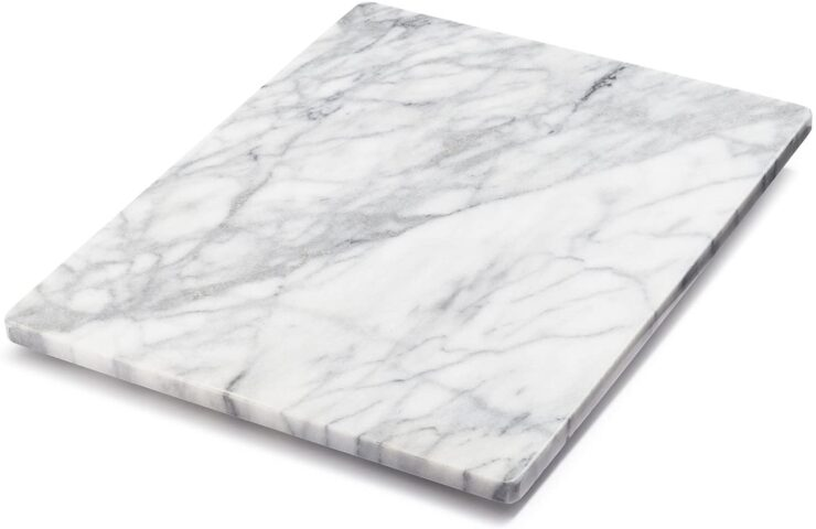 Sur La Table Marble Pastry Board
