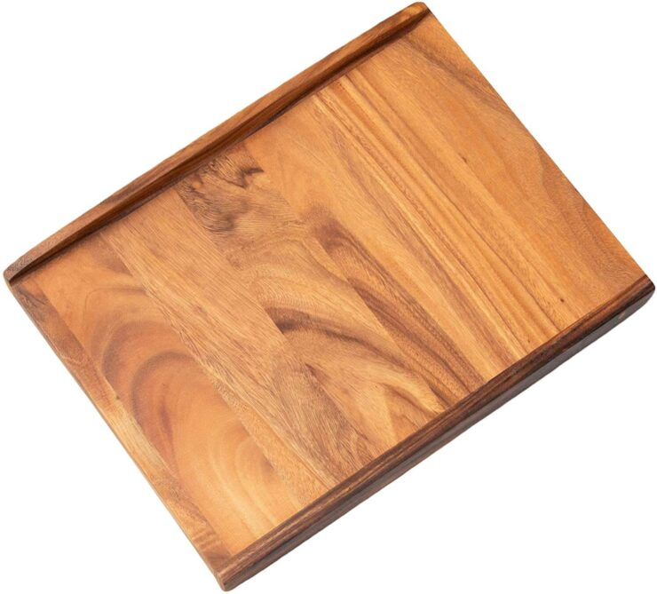 Thirteen Chefs Wood Pastry Board