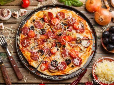 12 Best Pizza Pans