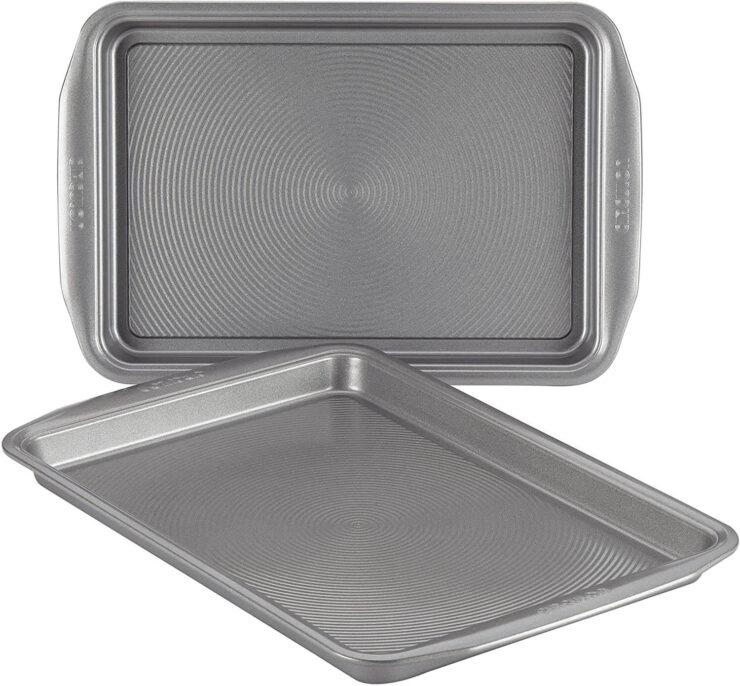 Circulon Nonstick Bakeware Set, Nonstick Cookie Sheet