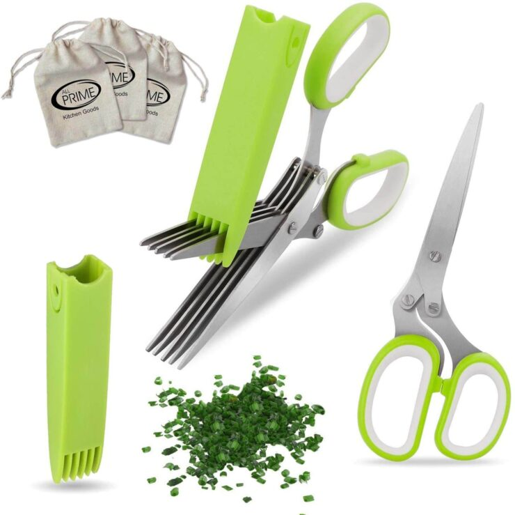 All Prime Herb Scissors
