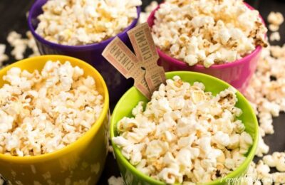 Best Microwave Popcorn Brands