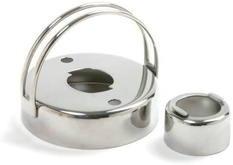 Norpro Stainless Steel Donut Biscuit Cookie Cutter