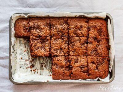 Best Brownie Pans