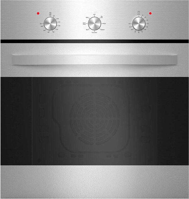 Empava 24 Wall Oven