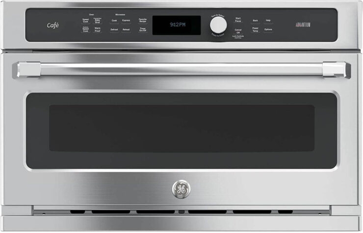 GE CSB9120SJSS Wall Oven