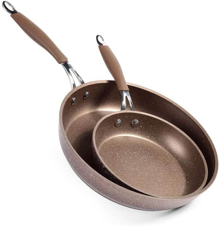 MOKIKA Nonstick Frying Pan