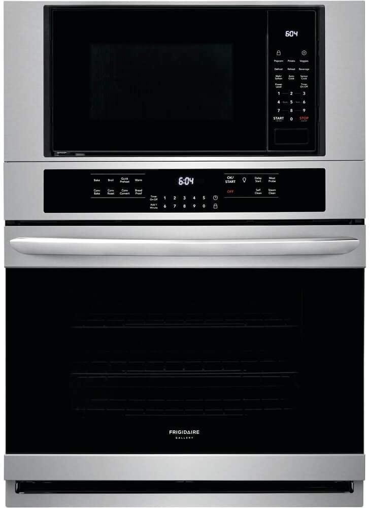 NIB Frigidaire FGMC3066UF Wall Oven