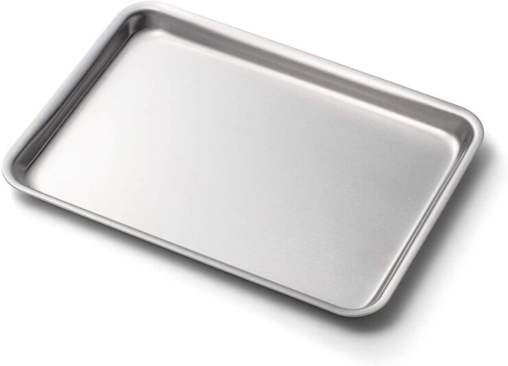 360 Stainless Steel Jelly Roll Pan