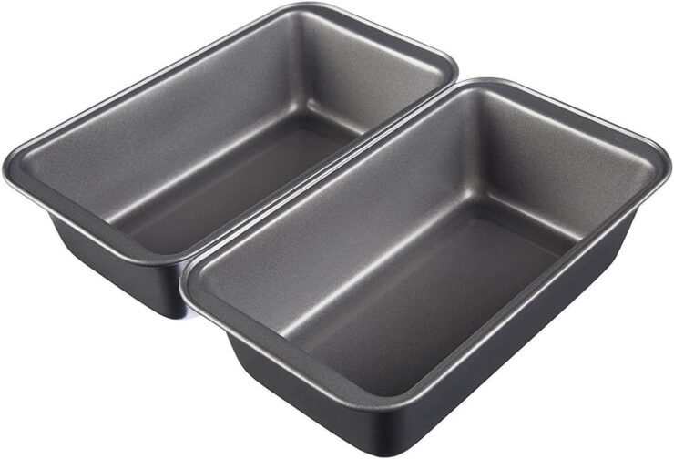 Amazon Basics Baking Bread Pan