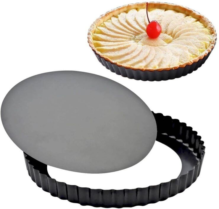 AttmuTart Pan