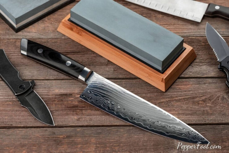 Best Japanese Knives