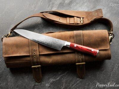 Best Knife Bag