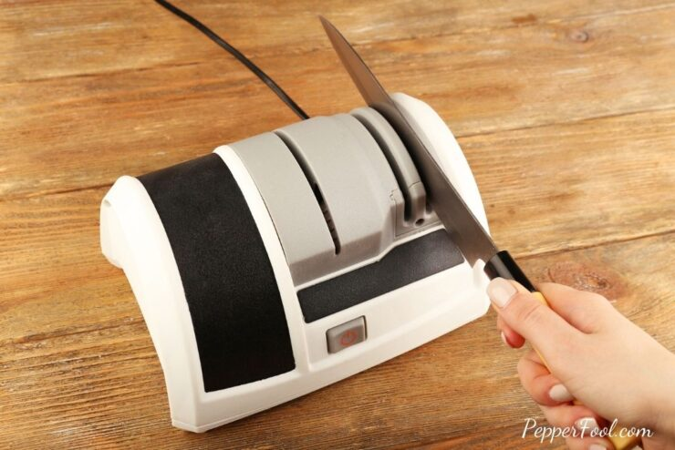 Best Knife Sharpeners