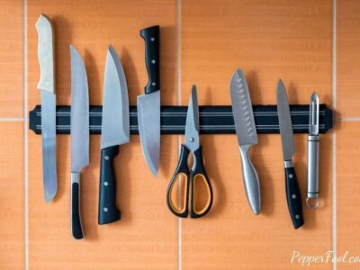 Best Magnetic Knife Holder