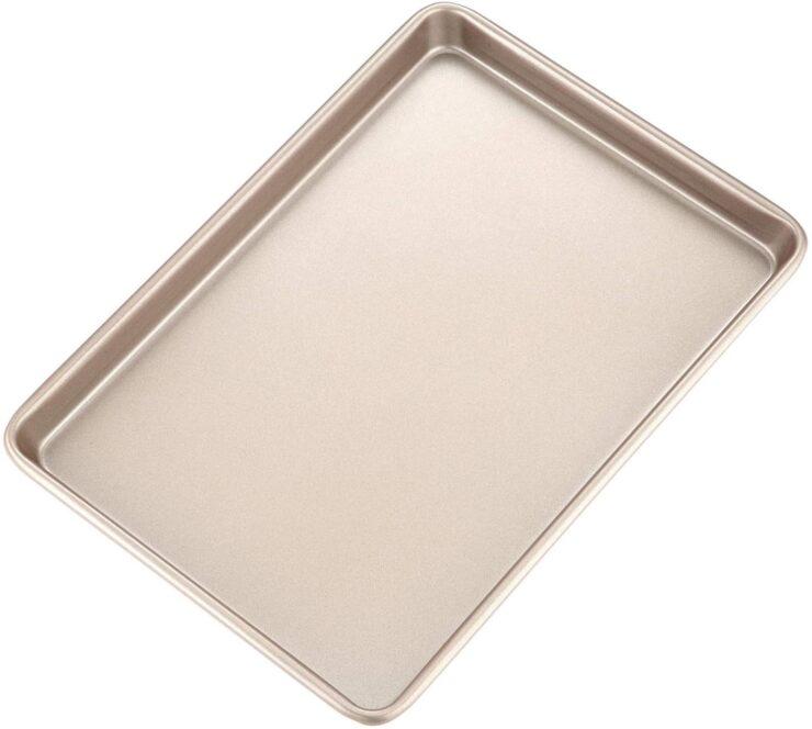 CHEFMADE Rimmed Baking Sheet Pan