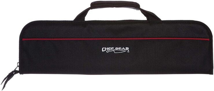Ergo Chef Knife Roll Bag