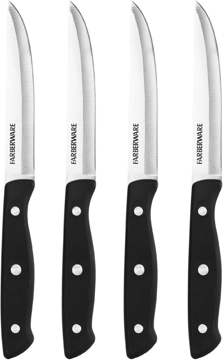 Farberware Steak Knives