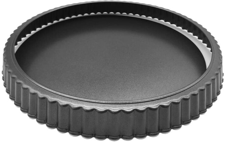 HOMOW Tart Pan