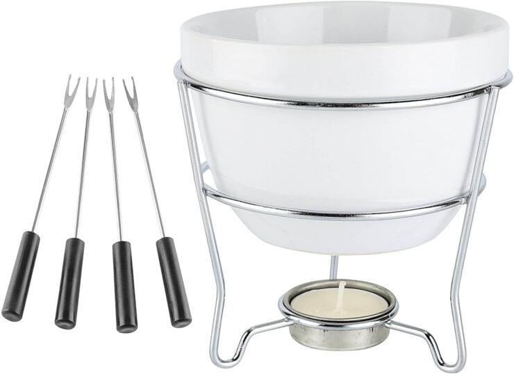 Home Essentials & Beyond Fondue Set
