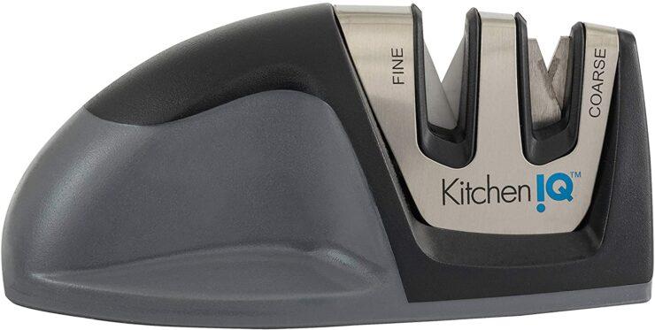 KitchenIQ 50009 Knife Sharpener