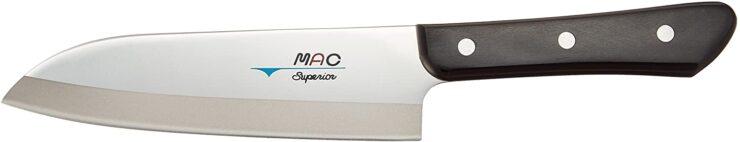 Mac Knife Superior Santoku Knife