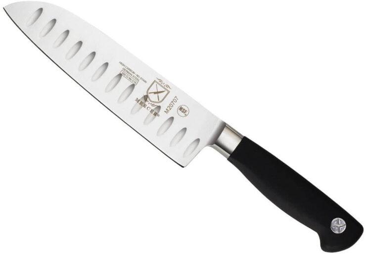 Mercer Culinary Santoku Knife
