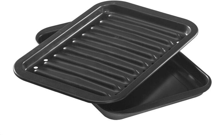Nordic Ware Non-Stick Broiler Pan