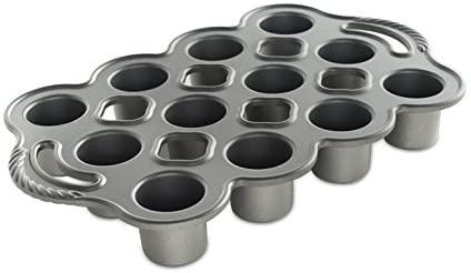 Nordic Ware Petite Popover Pan