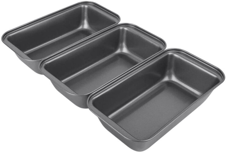 Tiawudi Carbon Steel Baking Bread Pan