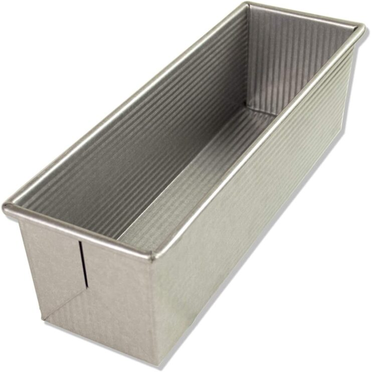 USA Pan Bakeware Pullman Loaf Pan