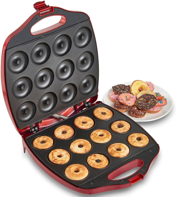 VonShef Mini Donut Maker