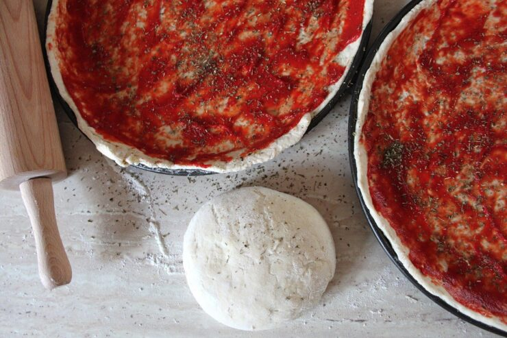 Best Store Bought Pizza Sauces