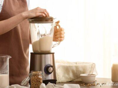 Best Soy Milk Maker