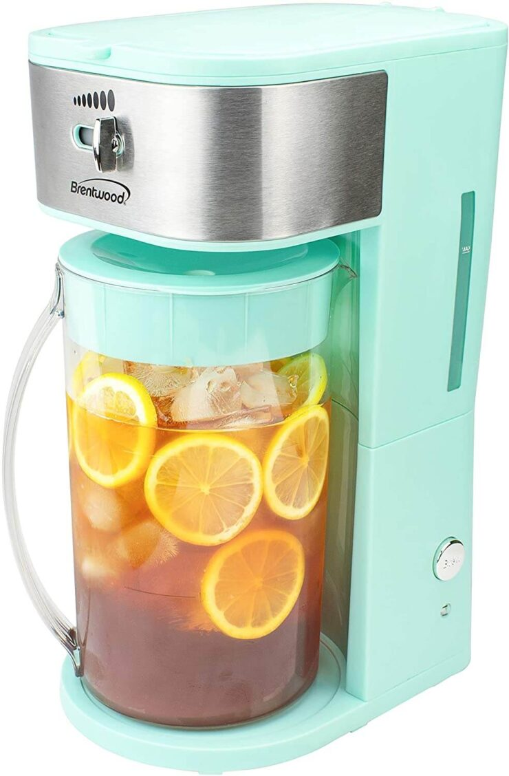 Brentwood Iced Tea and Coffee Maker