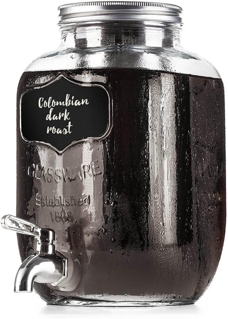Brew To A Tea Iced Tea Maker