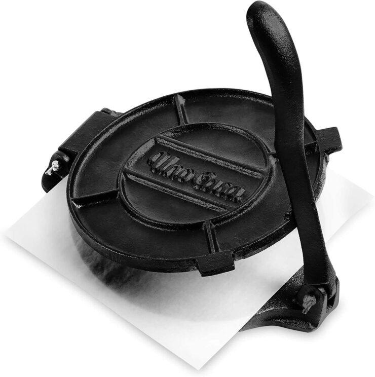 Uno Casa Tortilla Press