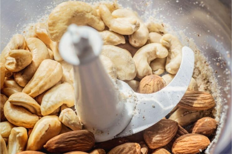 Best Nut Grinders